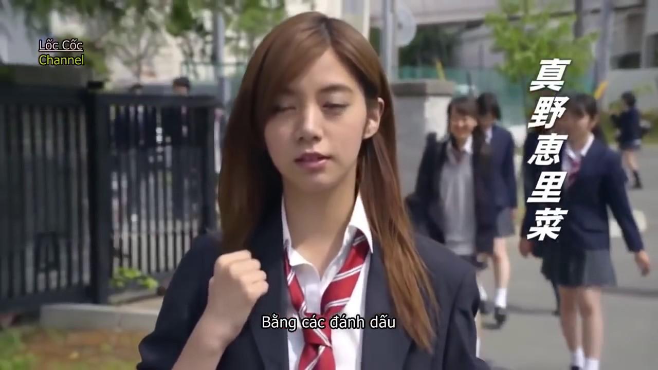 Anh Hùng Cương Dương  – Phim nhật bản 16+