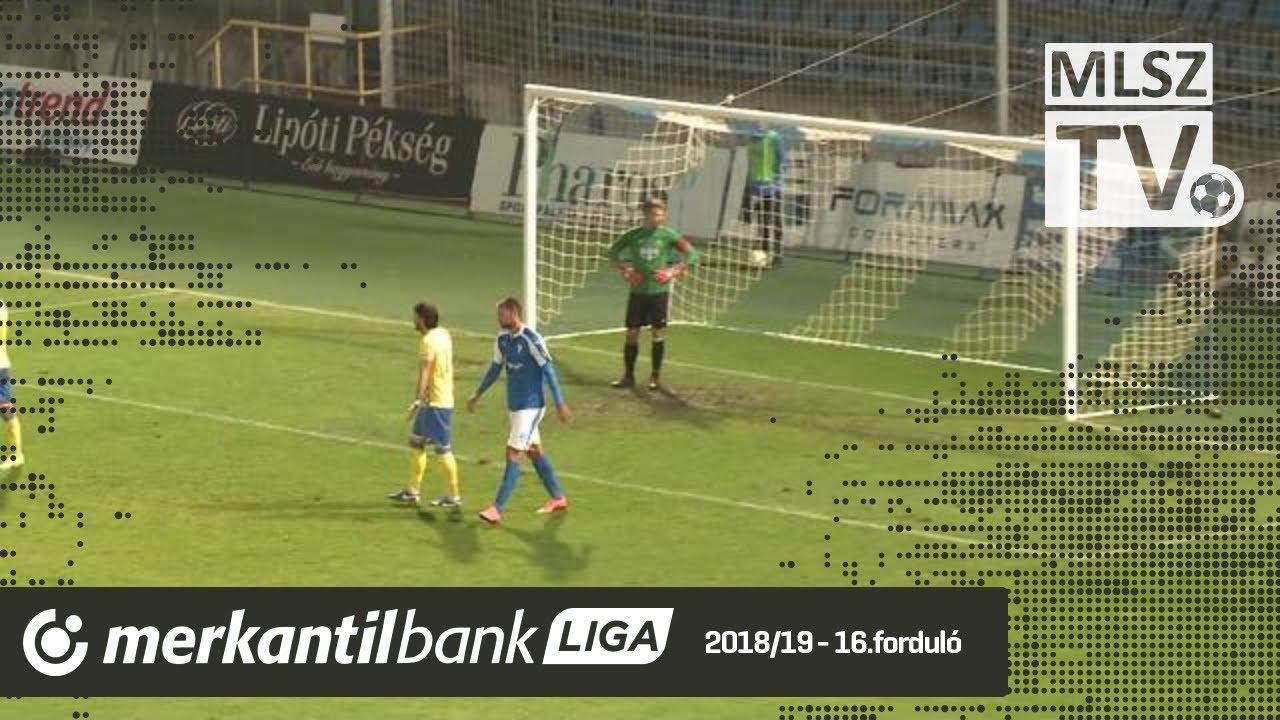 ZTE FC – Ceglédi VSE | 1-0 (1-0) | Merkantil Bank Liga NB II.| 16. forduló |