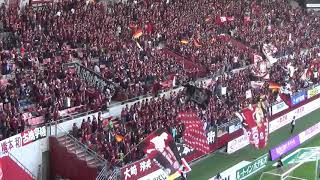 ヴィッセル神戸vsベガルタ仙台 VISSEL KOBE vs VEGALTA SENDAI 2018.12....