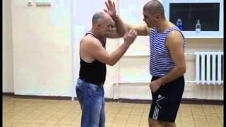 Валерий Крючков О самообороне,о целесооб...
