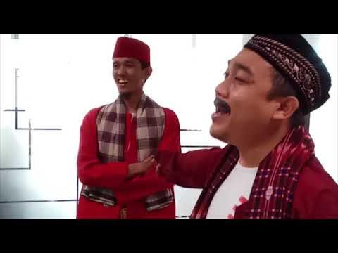 Palang Pintu HUT Samudera Indonesia ke-53 di Divisi Hapag-Lloyd