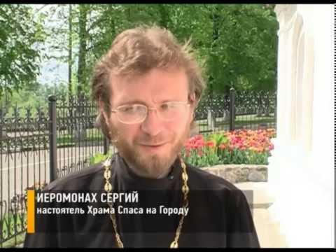 Настоятель ярославского храма вырастил возле церкви