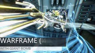 Double Credit Weekend Shenanigans- Warframe with the Giant Bomb Community