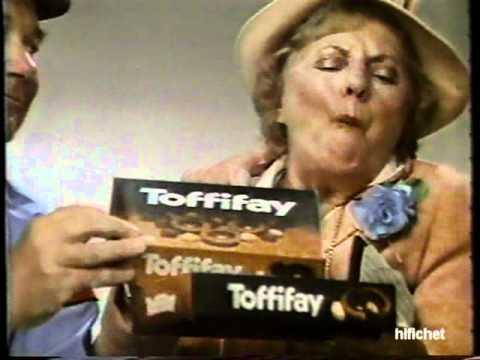 Toffifay (Publicité Québec)