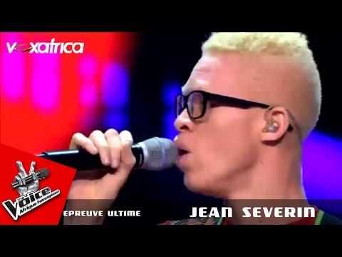 Jean Severin - 'Tajabone