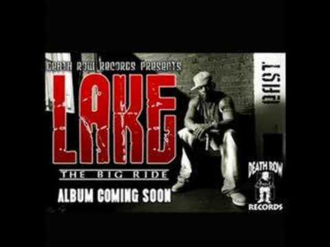 Lakey The Kidd - Gauze Over