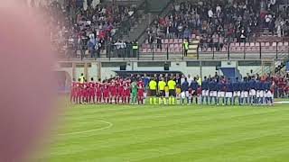 Lussemburgo - Italia under 21 chi vincerà?