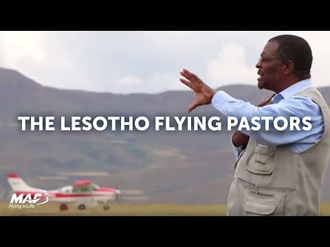 The Lesotho Flying Pastors