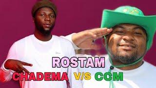 ROSTAM - Ccm AU Chadema (Official Music Video)