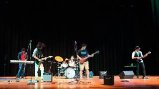 Roja Instrumental Tribute Utsav 2014