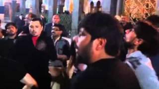 Sham 2012: Alvida Alvida Syeda Alvida Asalamo Alyka Ya Syeda