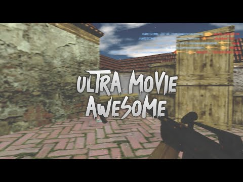 ULTRA MOVIE AWESOME!