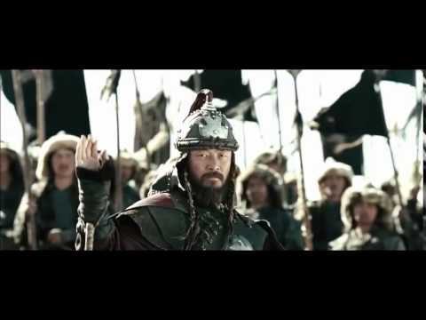 Mongolian Warrior,Genghis Khan,Тюргэн Кам - Песня деда