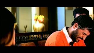 Ullam Kollai Poguthae Tamil Movie - Kavidhaigal (Sad) Song | Prabhudeva | Anjala | Karthik Raja