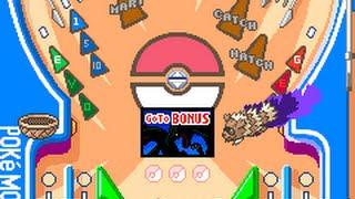 [TAS] GBA Pokemon Pinball: Ruby & Sapphire - Rayquaza Capture Speedrun (Sapphire Field)