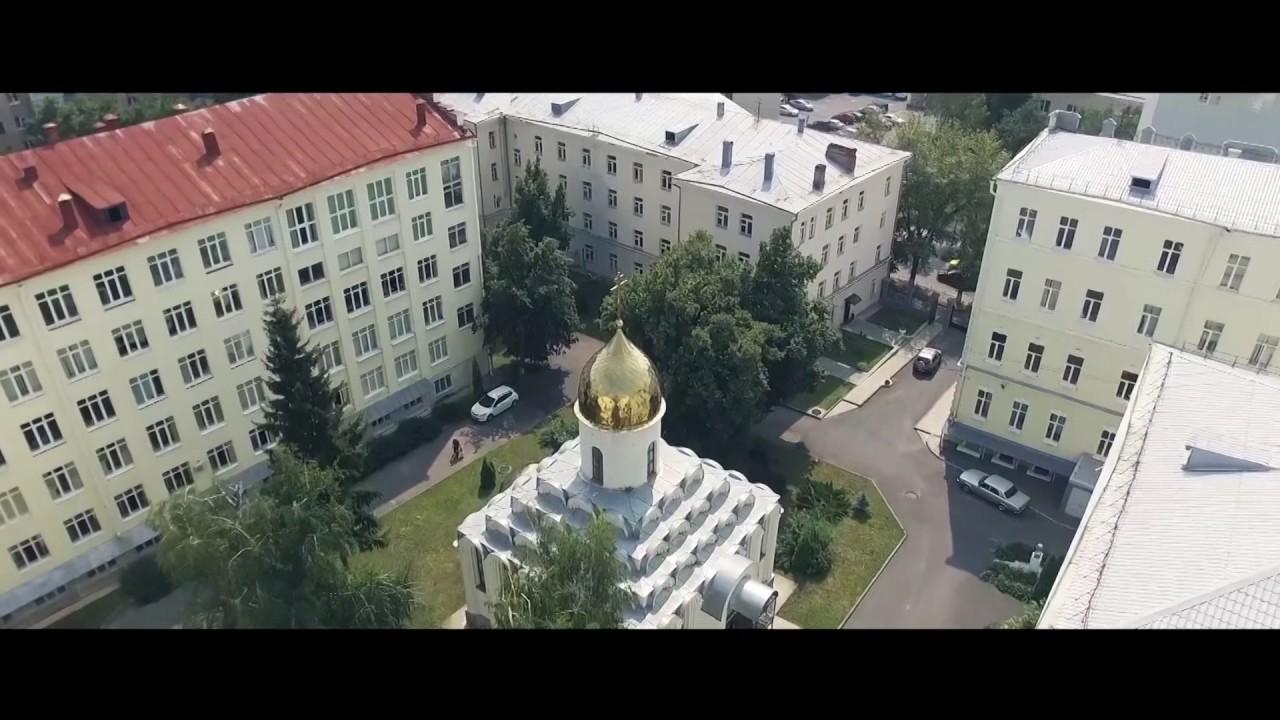 Курский государственный университет - YouTube