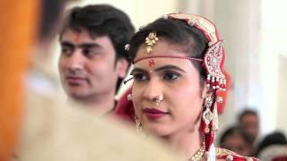 Shanti Films Production : Wedding Highlight - Rakhi and Ashutosh