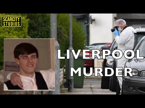 Michael Rainsford Shot Dead Through Kitchen Window Of His Home (Liverpool) #StreetNews