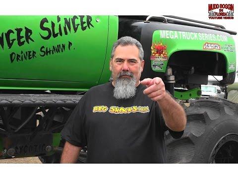 SINGER SLINGER MUD TEAM...2015' ...Spring Update Promo.