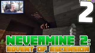 Minecraft | Nevermine: Advent of Ascension Ep.2