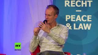 Kommt Putin in Die Anstalt Max Uthoff über Putinversteher und Kontaktschuld