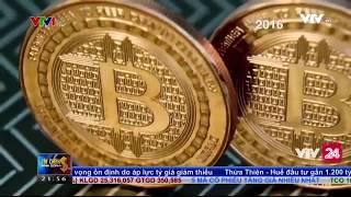 VTV1  13 06 2017  Bản Tin Tài Chính về BitCoin   Ethereum