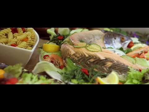 Uisneach Catering - Ireland's Caterer of the Year