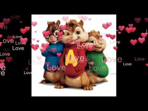 Mavado - Love Me Girl - Chipmunks Version