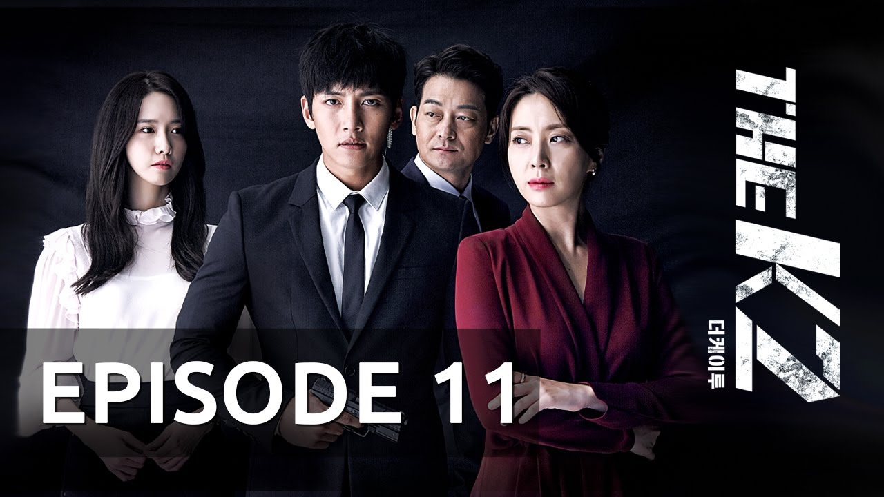 Download The K2 | Episode 11 (Arabic, Turkish and English Subtitle)