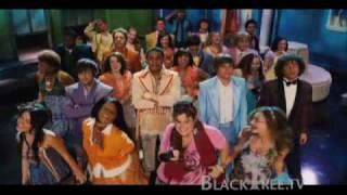 High School Musical 3:  Monique Coleman & Olesya Rulin