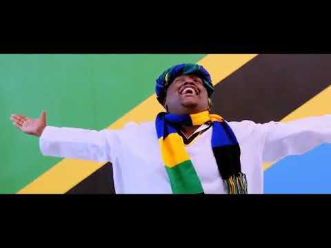 Tanzania All Stars   UZALENDO Yingamedia