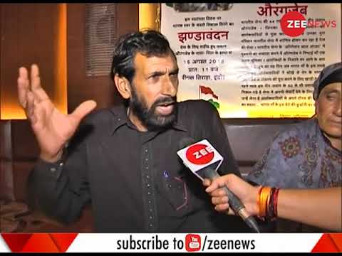 Exclusive: In conversation with the family of martyr Aurangzeb Khan family