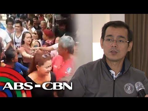 Mayor Isko nagsagawa ng surprise inspection sa Quiapo | TV Patrol
