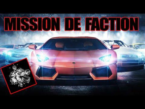 The Crew / Mission de Faction: On Va Chez Les Loups
