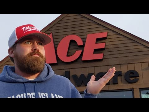 Is ACE Hardware OVERPRICED?!