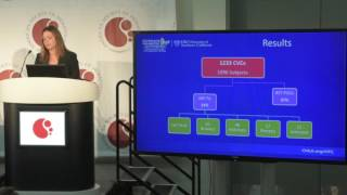 Determining the incidence & risk factors for central venous catheter related thrombosis in children