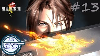 Let's Play Final Fantasy VIII [PC] - Part 13 - Interesting Encounters