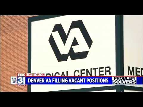 Denver VA Update FOX 31