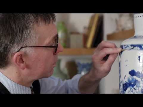 Royal Collection Trust: Restoring Porcelain, Part 5