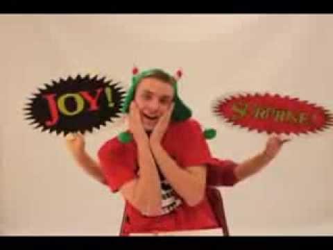 youtube hippopotamus for christmas gayla peevey