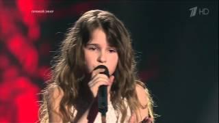 мария панюкова hello финал голос дети сезон 3