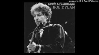 Bob Dylan live, God Knows, Santiago de Compostela 1999