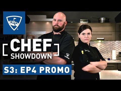 Chef Showdown | Season 3, Episode 4 Promo | Topgolf