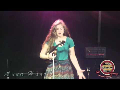 Anna Harris Austin School of Music Teacher