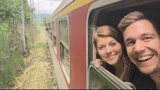 Bucharest, Romania: Honeymoon Day 17 #EarlsTakeEurope