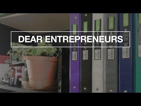 The Best and Worst Boss EVER | Dear Entrepreneurs 10