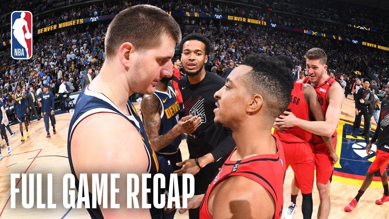 Nuggets vs. Spurs: Three keys to Game 5