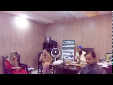 SHEIKH MNA SIDDIQUI in JAWS Technical Experts Office, Gulberg Greens, Islamabad Pakistan