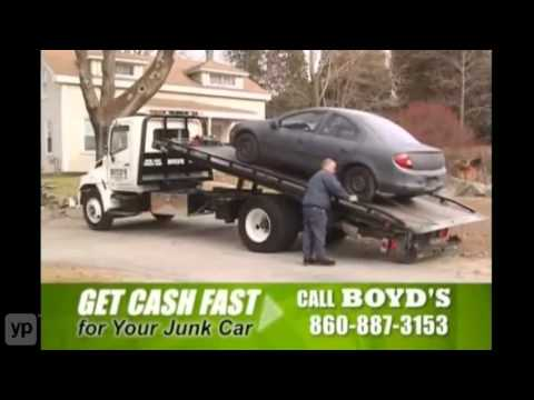 Used Car Parts In Norwich Ct