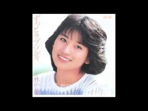 小林千絵  ずっとラプソディ  80年代アイドル